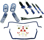 Ford Racing Handling Packs